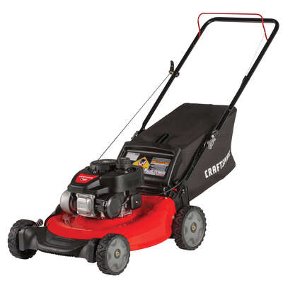 Craftsman  11A-A2SD791  21 in. 140 cc Gas  Lawn Mower
