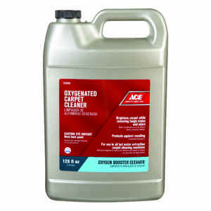 Ace  Oxy Magnet  Oxy Carpet Cleaner  128 oz. Liquid  Concentrated