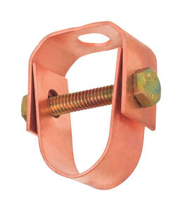 Sioux Chief  1 in.  Copper  Clevis Hanger  1 in.