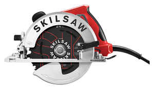 SKILSAW  SIDEWINDER  7-1/4 in. 15 amps Corded  Circular Saw  5300 rpm