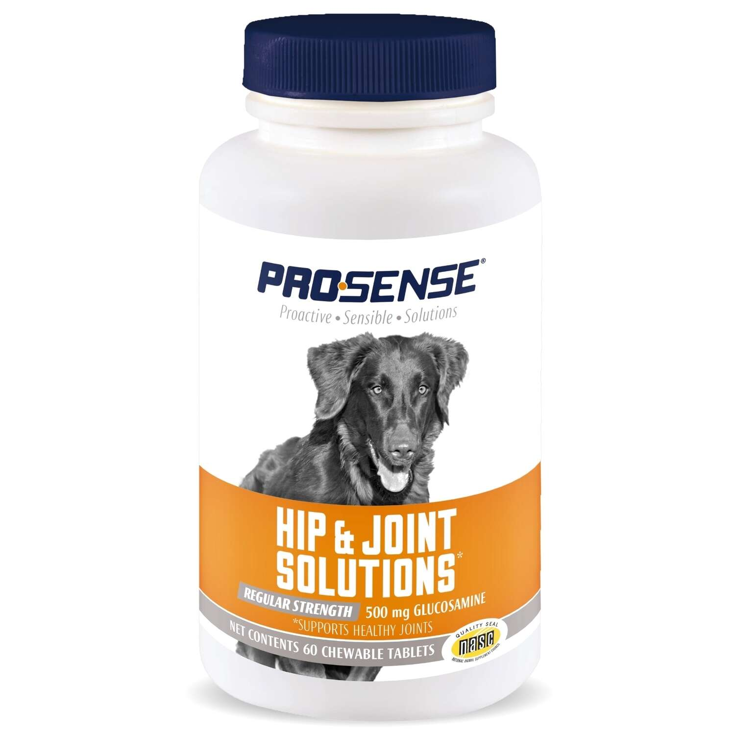 Pro Pet Glucosamine Joint Care Ideal Preventative for Overweight Pets 60 Count