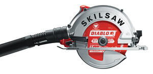 SKILSAW  SIDEWINDER  7-1/4 in. Corded  15 amps Circular Saw  5300 rpm Kit Kit