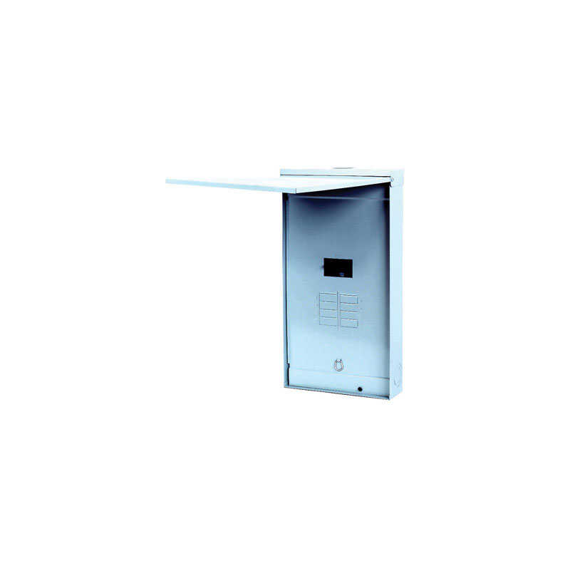 Murray 100 amps 2 Mobile Home Breaker Panel - Ace Hardware
