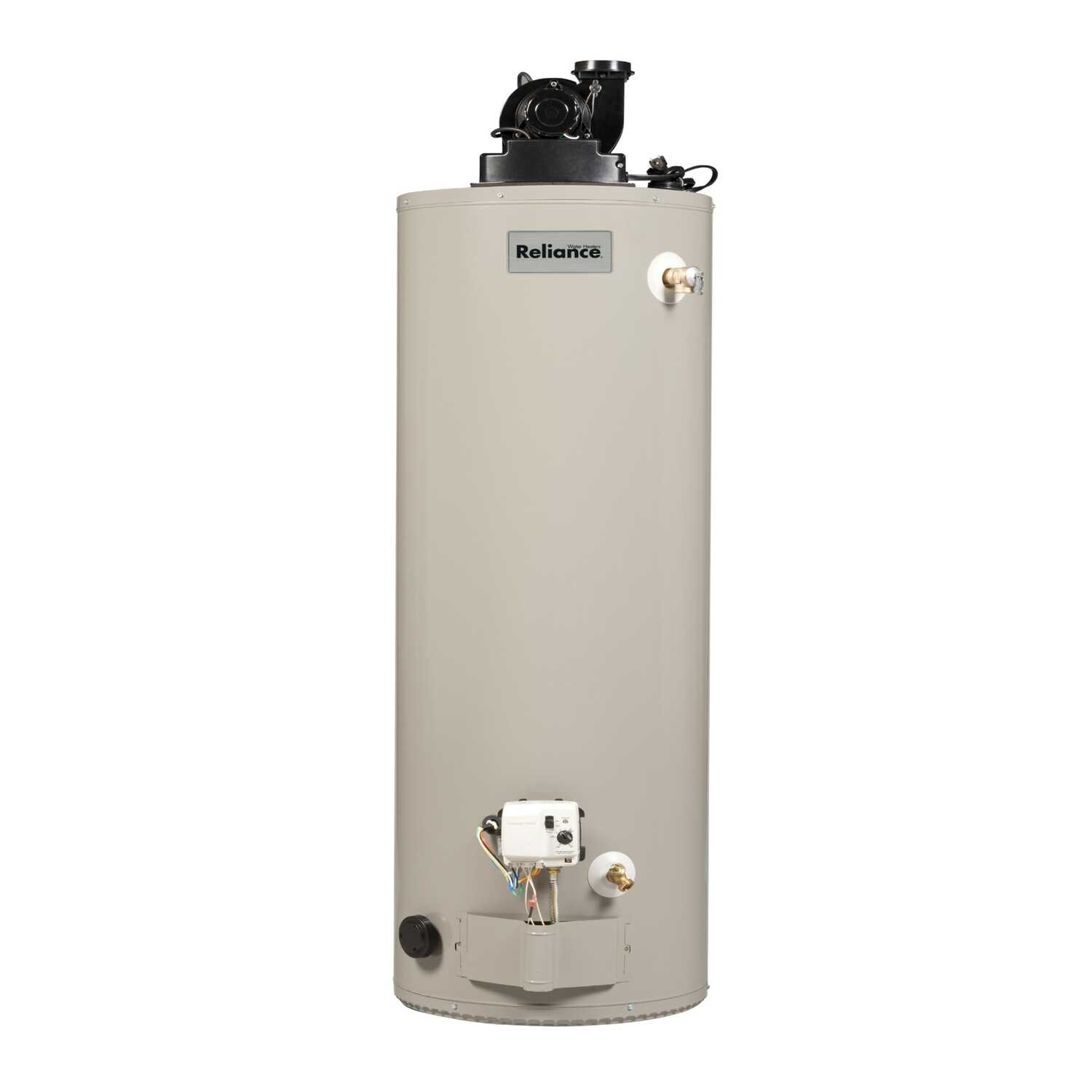 Reliance  Water Heater  Natural Gas  50 gal.