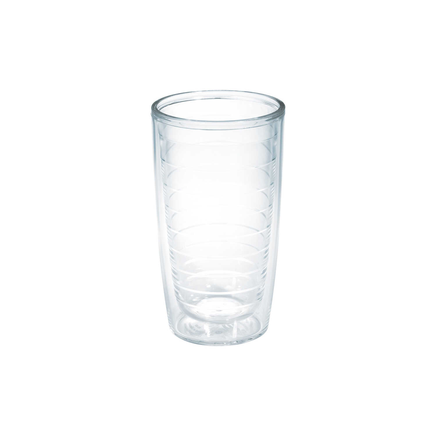 Tervis  16 oz. Tumbler  Clear