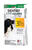 Sentry  Fiproguard  Liquid  Dog  Flea Treatment  9.7% Fibronil  0.045 oz.