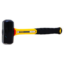 Stanley  FatMax  4 lb. Steel  Sledge Hammer  12-11/32 in. Fiberglass Handle