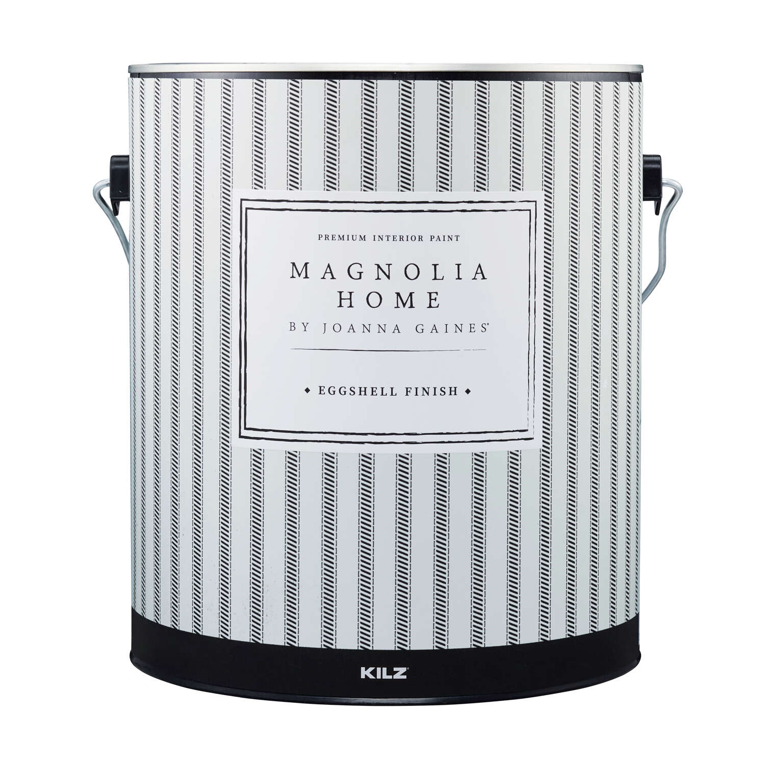 Magnolia Home by Joanna Gaines  Eggshell  Tint Base  Base 2  Paint and Primer  Interior  1 gal.