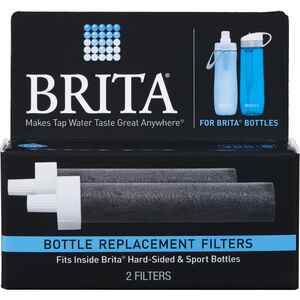 Brita  For Water Bottle Drinking Water Replacement Filter