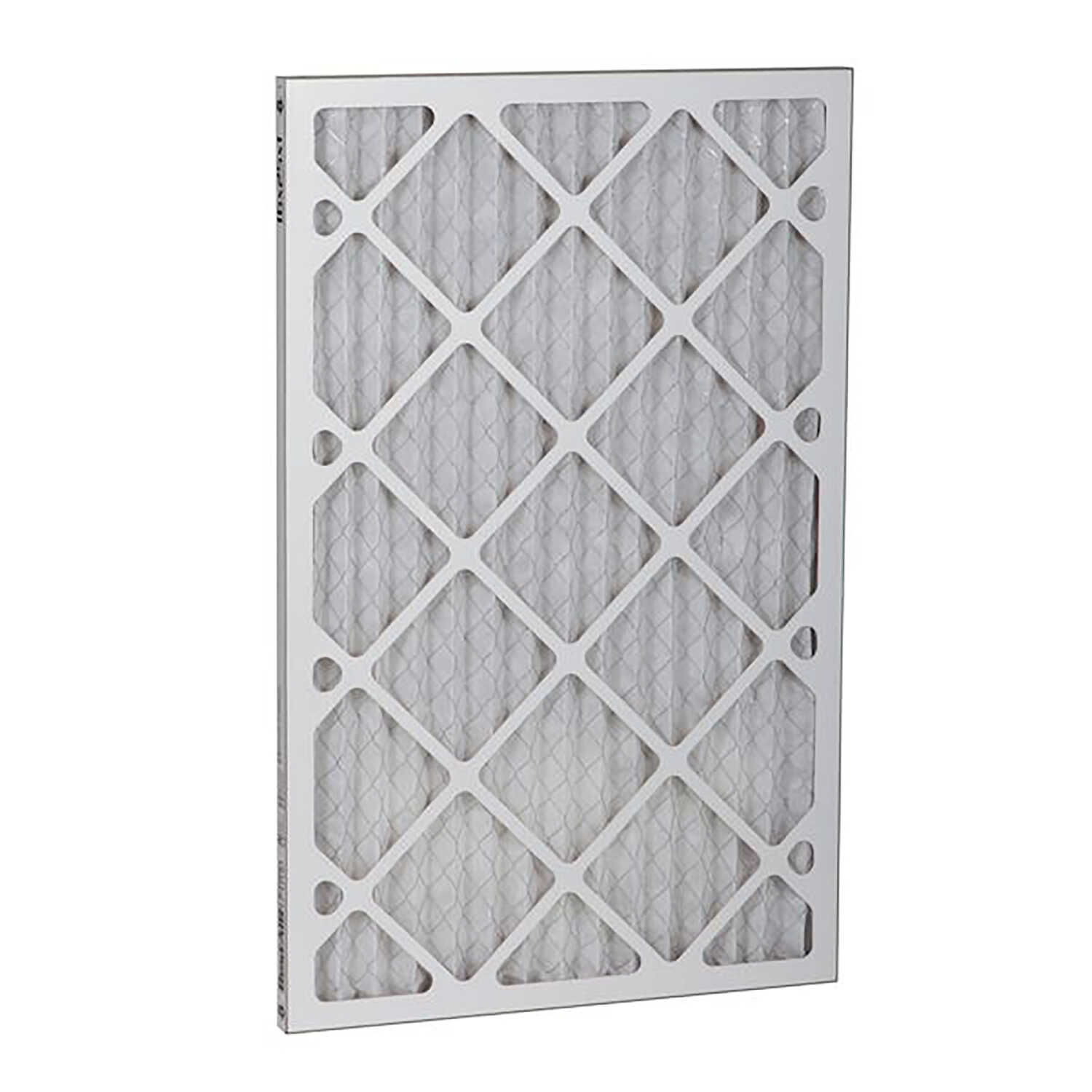 BestAir  20 in. H x 24 in. W x 1 in. D 8 MERV Air Filter