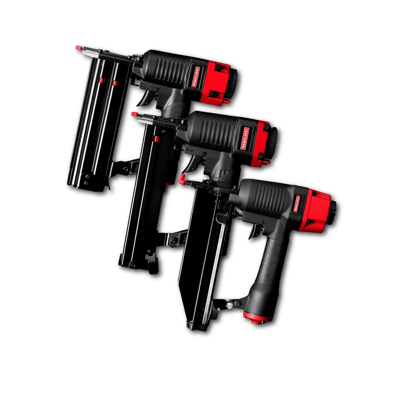 Craftsman Pneumatic 18 Ga. Kit Nail Gun - Ace Hardware