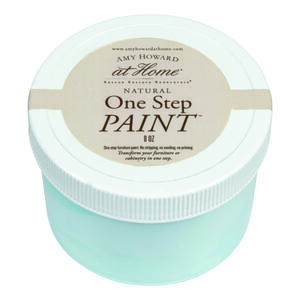 Amy Howard at Home  Flat Chalky Finish  Nottaway  One Step Paint  8 oz.
