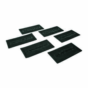 Highland  Manual  Automotive Ramp Traction Mats