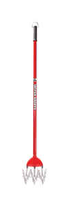 Garden Weasel  7.5 in. W x 54.75 in. L Oscillating  Oscillating Hoe Head