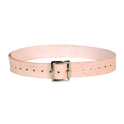 CLC Leather Work Belt 46 in. L x 11 in. H Tan 29 in. to 46 in.