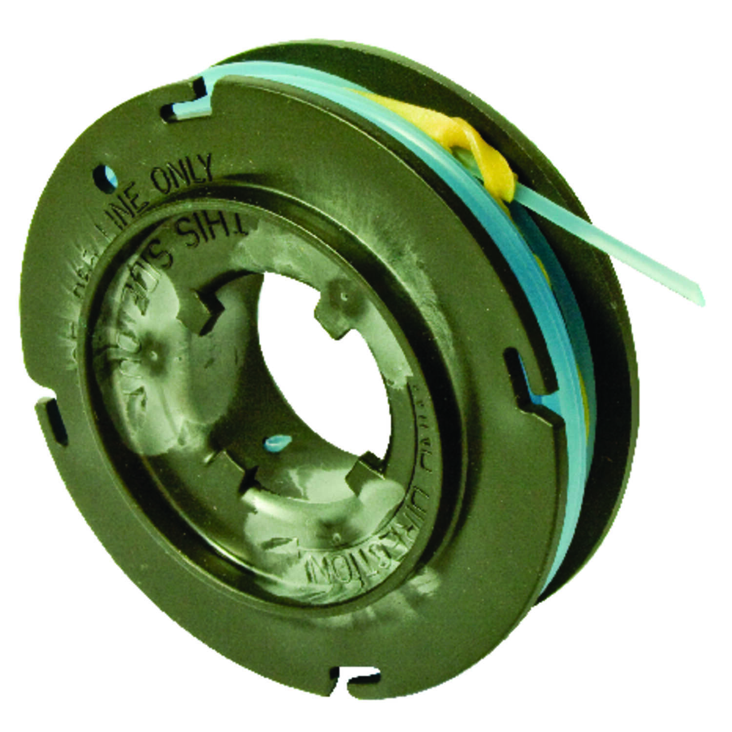 Weed Eater  0.065 in. Dia. x 30 ft. L Replacement Line Trimmer Spool
