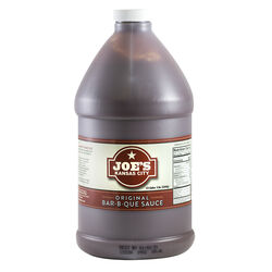 Joe's  Kansas City  Original  BBQ Sauce  0.5 gal.