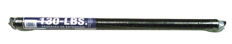 Prime-Line  25 in. L Garage Door Extension Spring  130 lb.