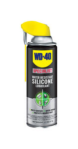 WD-40  Specialist  General Purpose  Silicone Lubricant  11 oz.