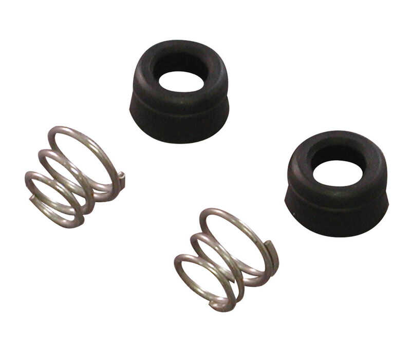 Ace  DL8  Brass  Seats and Springs  1/2 - 24 in.