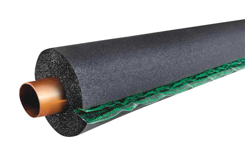 Armaflex Self Sealing 6 ft  L Rubber Pipe Insulation - Ace