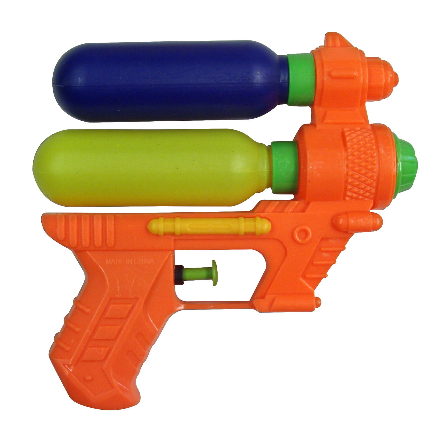 Water Sports  Assorted  Plastic  Water Gun