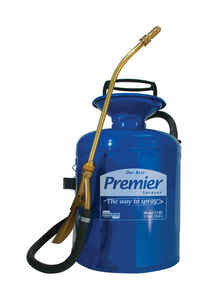 Chapin  Premier  Adjustable Spray Tip Poly Sprayer  1 gal.
