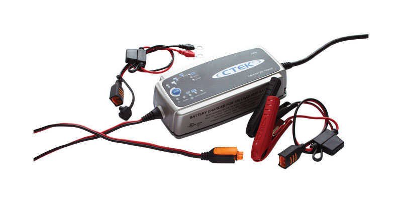 CTEK  Automatic  12 volt 7 amps Battery Charger/Maintainer