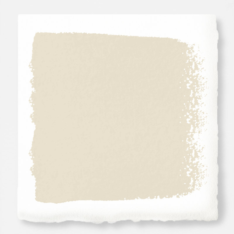 Magnolia Home  by Joanna Gaines  Eggshell  Soft Landing  8 oz. Paint  Acrylic