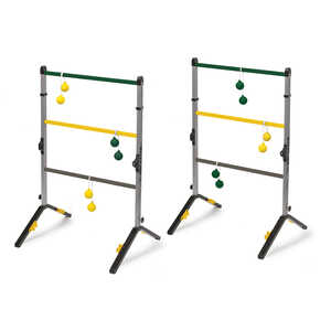 Go Gater  Ladderball Game Set  3 ft.