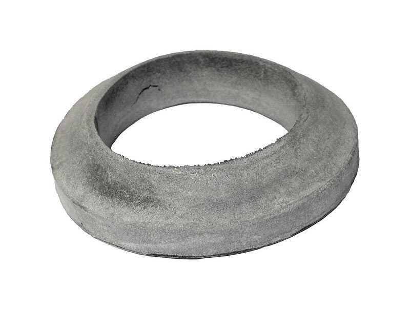 Ace  Spud Gasket  2-1/8 in. H Rubber