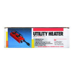 API  Utility Heater  For Livestock