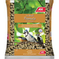 Ace In-Shell Peanuts Songbird In-Shell Peanuts In-Shell Peanuts 5 lb.