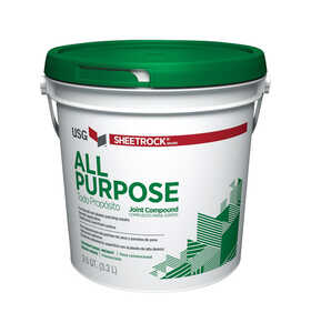 Sheetrock  White  All Purpose  Joint Compound  12 lb.