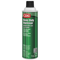 CRC  Solvent Scent Heavy Duty Degreaser  19 oz. Liquid