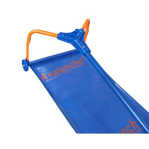 Avalanche  17 ft. L x 17 in. W Roof Rake