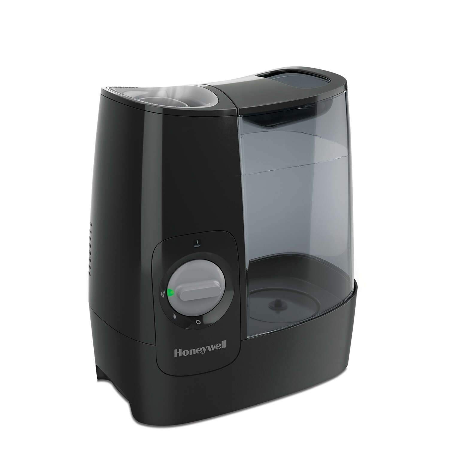 Honeywell  1 gal. 70 sq. ft. Manual  Filter Free Humidifier