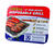 Marsh Allen 12 in. Grill-It-Kit Charcoal Disposable Grill Silver