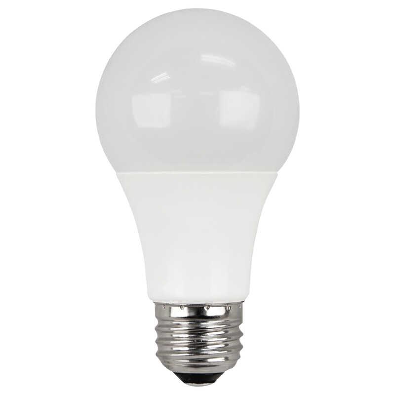 Ace 9 5w Watts A19 Led Bulb 800 Lumens Soft White A Line 60 Watt