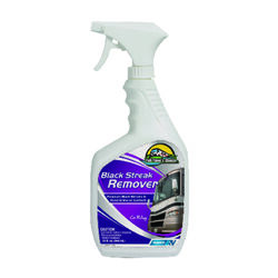 Camco  Full Timer's Choice  Black Streak Remover  Liquid  32 oz.