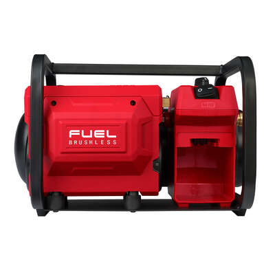 Milwaukee  M18 FUEL  2 gal. Portable Quiet Air Compressor  135 psi
