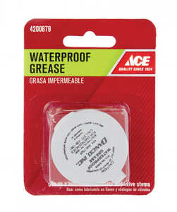 Ace Waterproof Grease 1/2 oz.