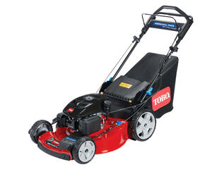 Toro  Personal Pace  159 cc Self-Propelled  Lawn Mower