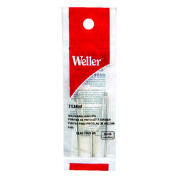 Weller  Lead-Free Soldering Tip  2 pc.