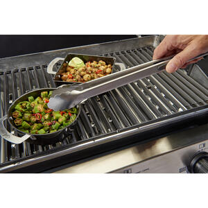 Grill Mark  Roasting  Grill Wok  Porcelain