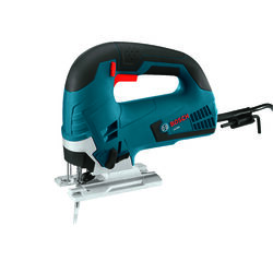 Bosch  1 in. Corded  Keyless Orbital Jig Saw  Bare Tool  120 volt 6.5 amps 3100 spm