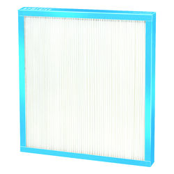 Homedics  13.3 in. H x 1.1 in. W Rectangular  HEPA Air Purifier Filter
