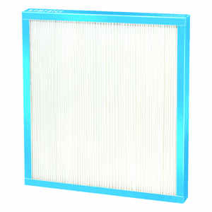 Homedics  1.1 in. W x 13.3 in. H HEPA Air Purifier Filter  Square