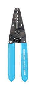 Channellock  10 Ga. 6.25 in. L Wire Stripper