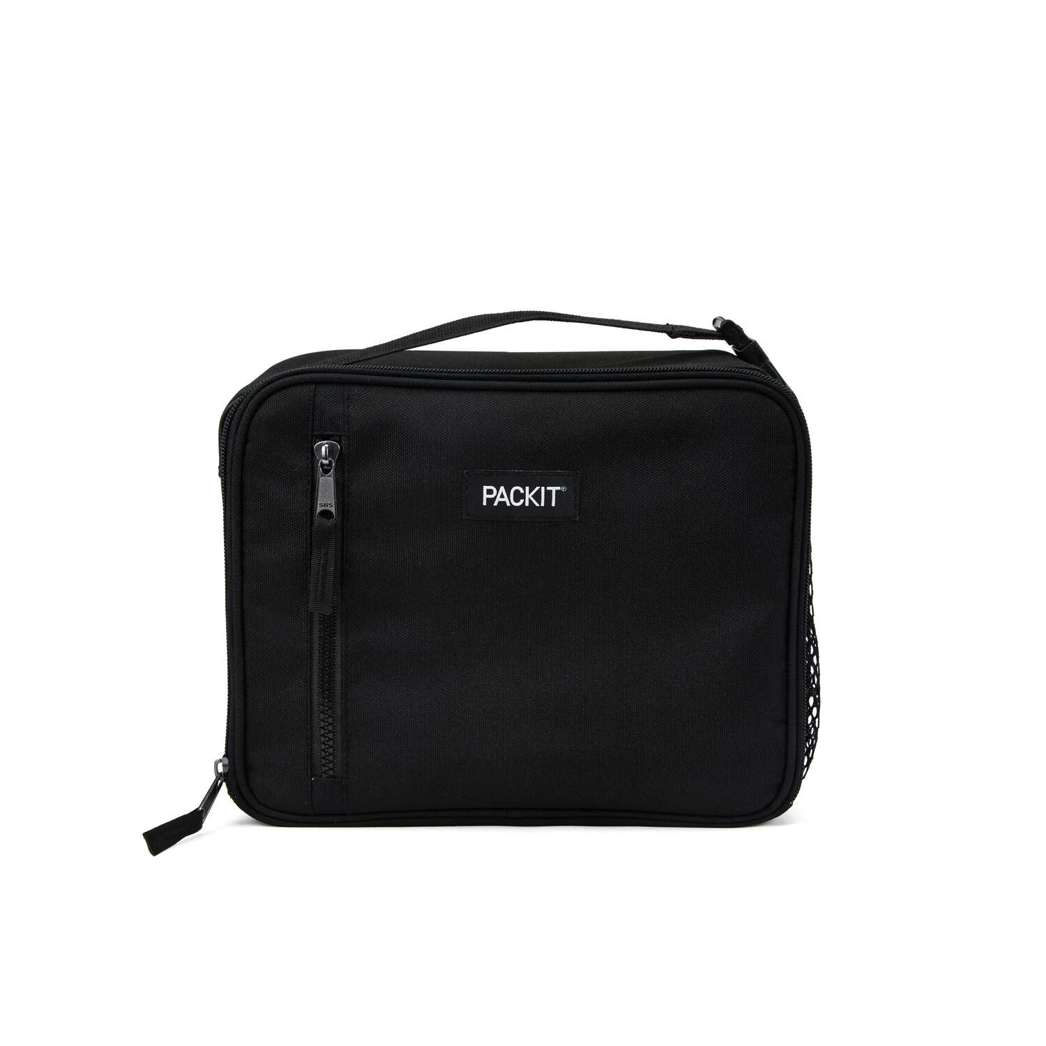 PACKIT  Lunch Bag Cooler  4.5 L Black